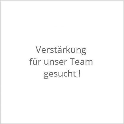 Verstärkung für unser Team gesucht!